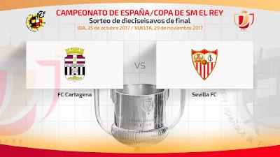 Cartagena Sevilla FC