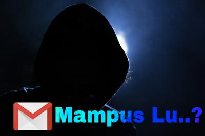 Pengalaman Akun Gmail Beserta Isinya di Retas Hacker
