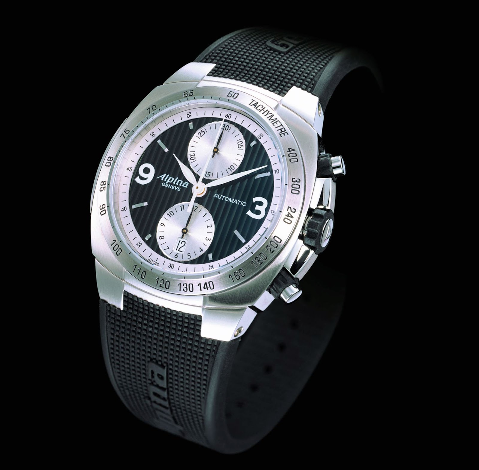ALPINA Avalanche Chronograph Edition 2005