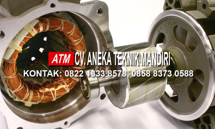 Layanan Jasa Rewinding Generator Di Jakarta 082213338578