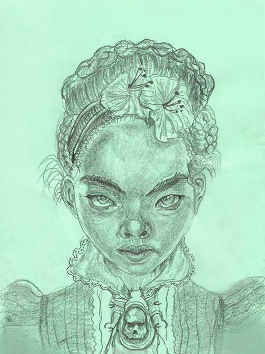 Ilustración de Styven Bedoya