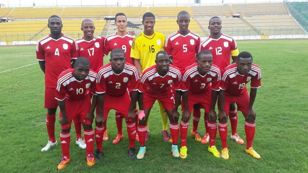 Namibia vs Bờ Biển Ngà 23h00 ngày 1/7 www.nhandinhbongdaso.net