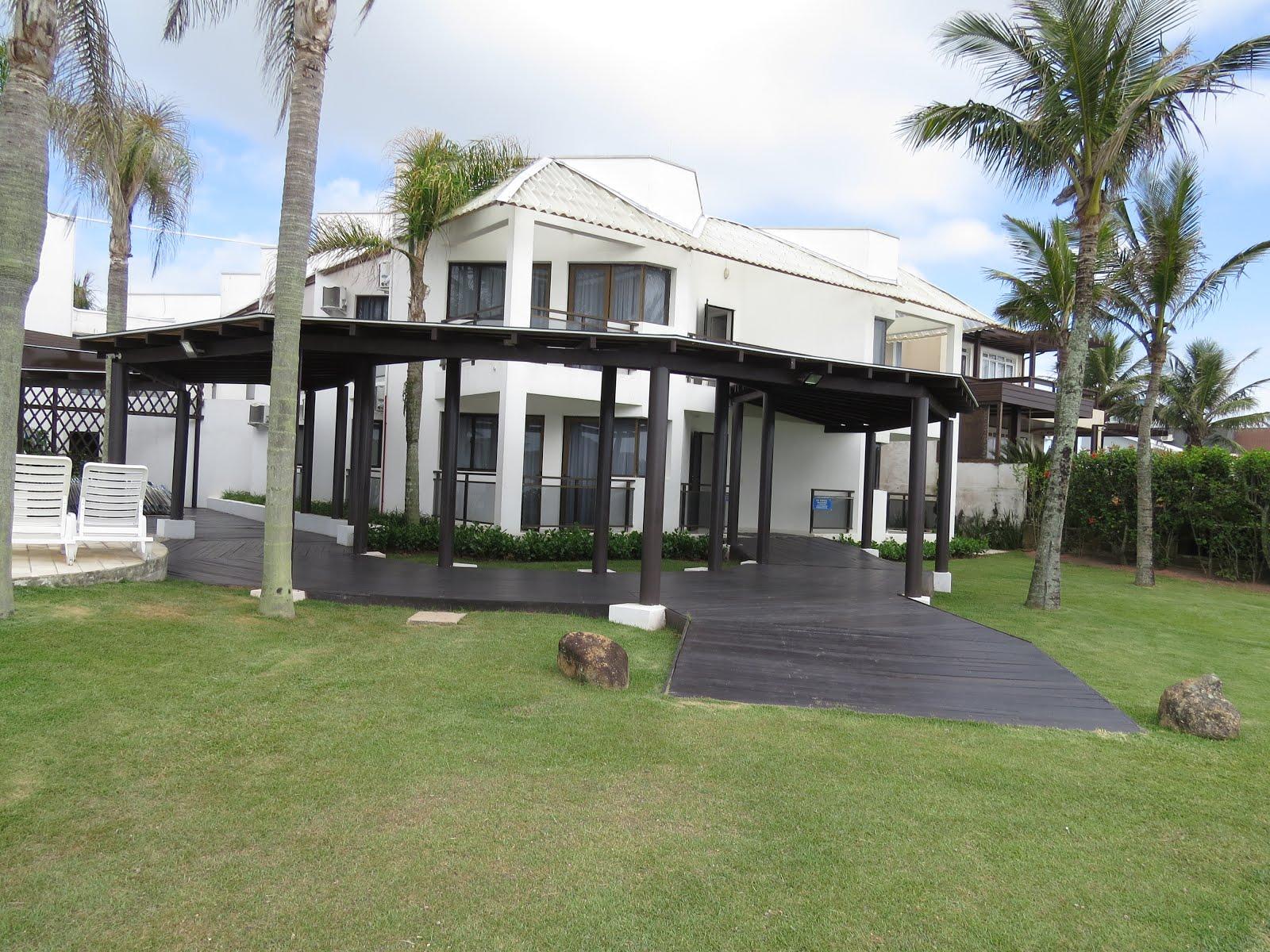 Hotel Atlântico Bombinhas