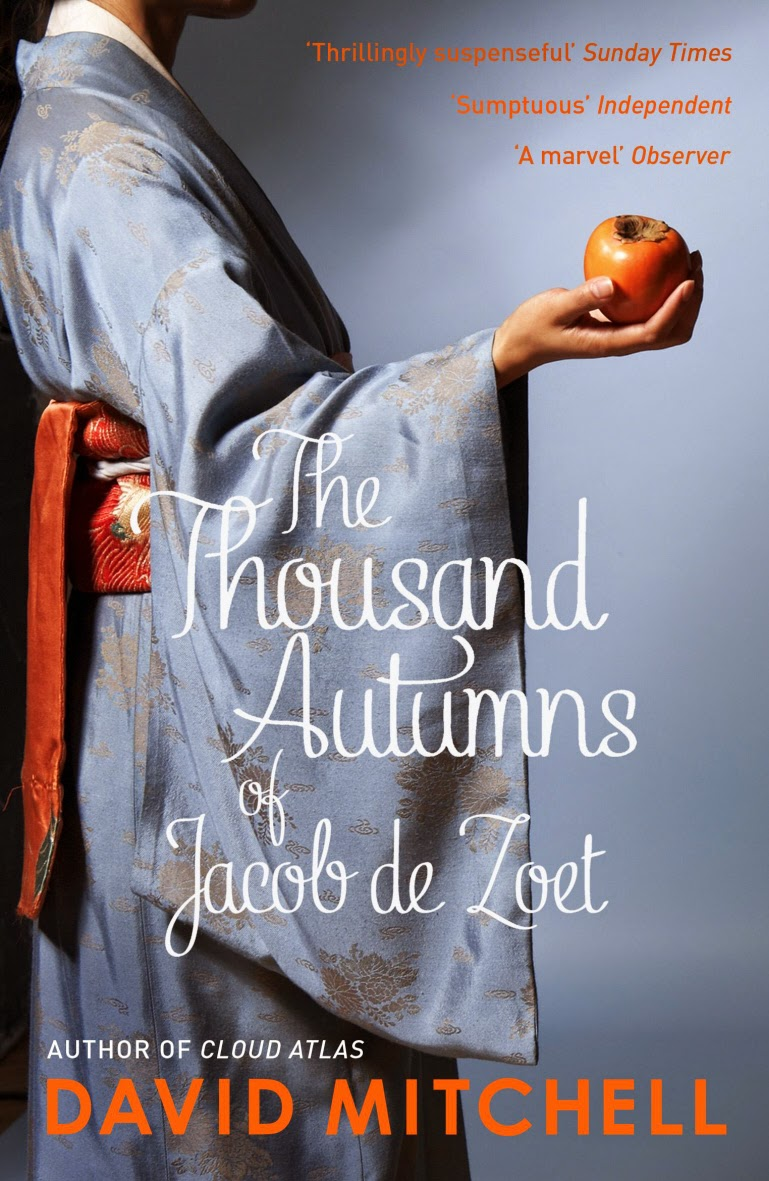 http://www.amazon.co.uk/s/ref=nb_sb_noss/276-6186187-3170063?url=search-alias%3Daps&field-keywords=The%20Thousand%20Autumns%20of%20Jacob%20De%20Zoet%22