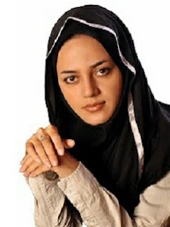 An Iranian woman has been barred from office – apparently ...