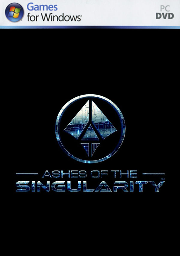 Ashes of the Singularity Download Cover Free Game