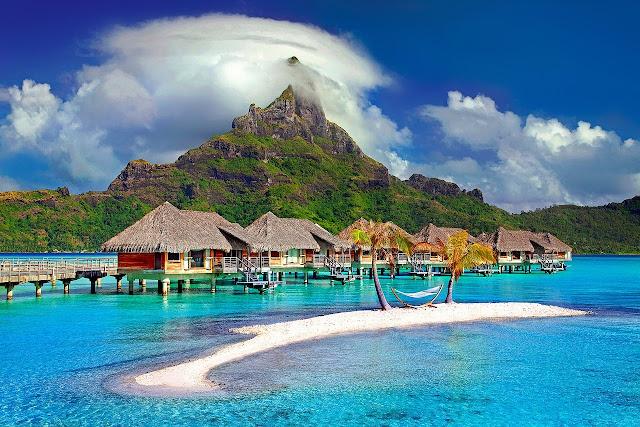 Bora Bora - Polinésia