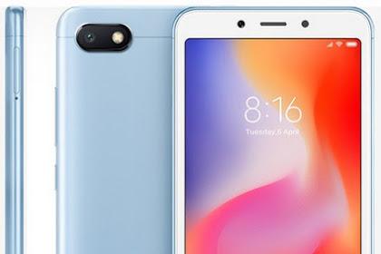 4 Smartphone Xiaomi Dengan Harga Satu Jutaan