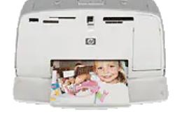 HP Photosmart 320 Printer Driver Download