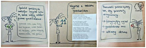 poezja z przesiadką