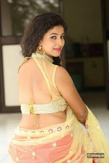 Actress-Pavani-Stills-at-Campus-Ampasayya-Movie-Press-Meet