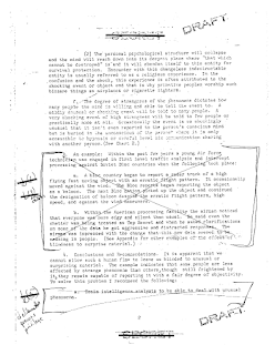 UFOs and the Intelligence Community Blind Spot To Surpise or Deceptive Data - NSA (pg 2)