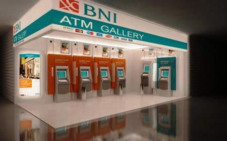 Tata Cara Isi Pulsa Lewat ATM BNI Langkah demi Langkah