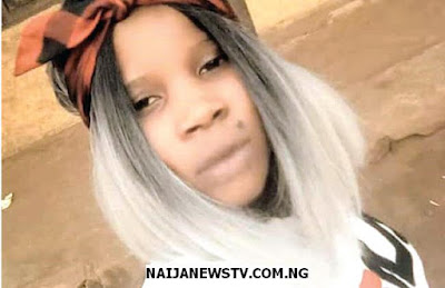 19yr Old Boy Stabs Girlfriend Matilda to Death in Edo State
