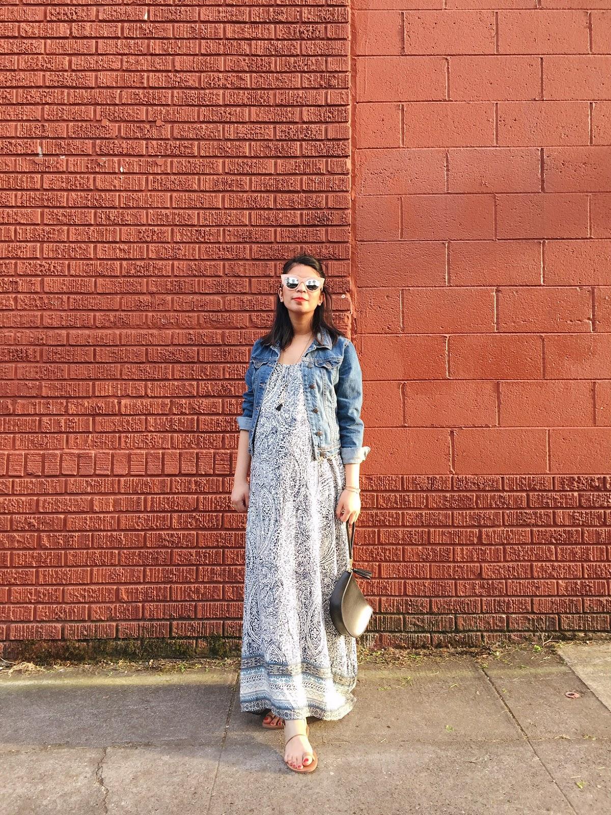 bodycon dresses, cocktail dresses, dresses, fblogger, maxi dresses, midi dresses, paisley dress, pdx fashion, portland fashion blogger, prom dresses, spring 2016,
