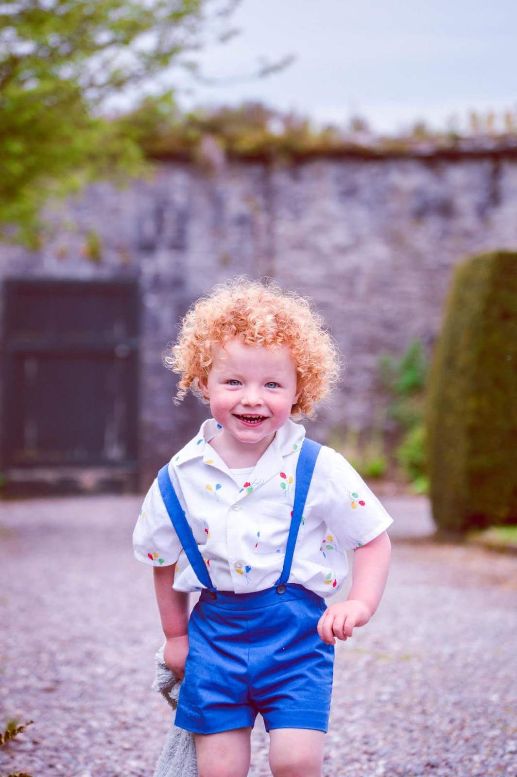 Beau Samuel James | Two Years Old ♥