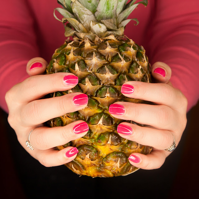trend it up - tropicalize Nail Gloss