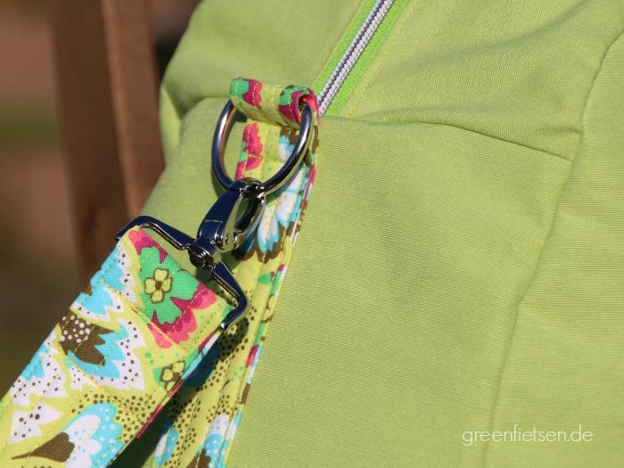 """Meine Sport- und Reisetasche """"König"""" von Farbenmix (Taschenspieler 1)"""
