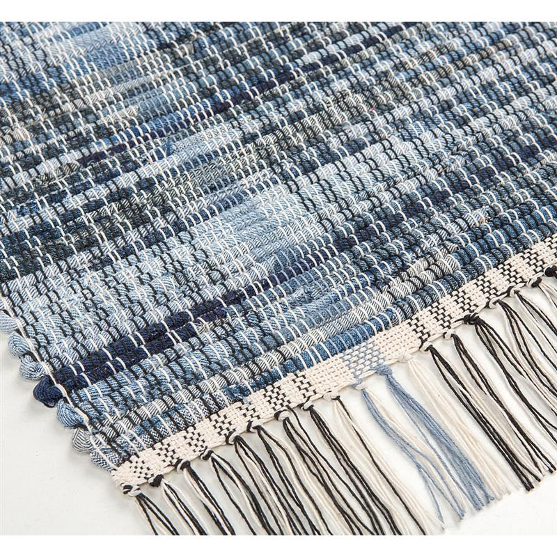 Let39s Stay Cool Recycled Jeans Denim Rugs Carpets
