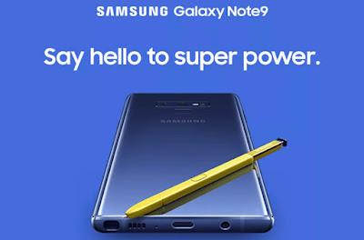 Galaxy Note 9 tung video quản bá cộng đồng yêu công nghệ xôn xao - 238431