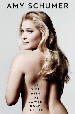 Download Free E-Book The Girl with the Lower Back Tattoo by Amy Schumer PDF