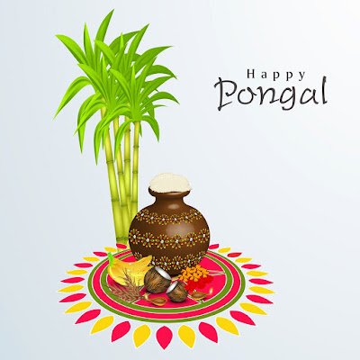 Happy Pongal 2017 Images Free