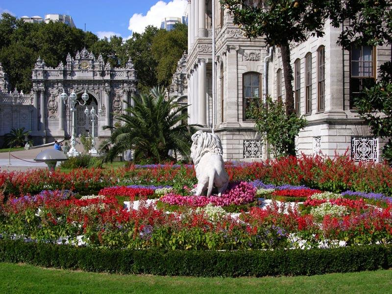 Garden Tours Turkey