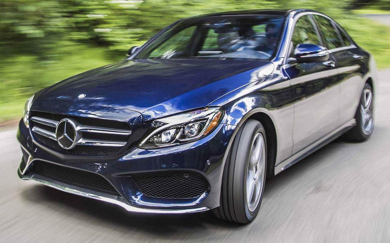 Mercedes - Benz - 5ª marca mais atraente