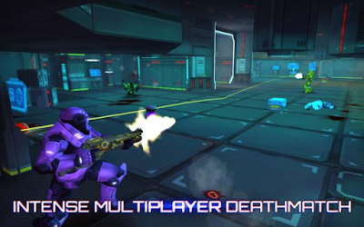 Neon Shadow MOD v1.28 for Android Full Latest Terbaru Gratis Download