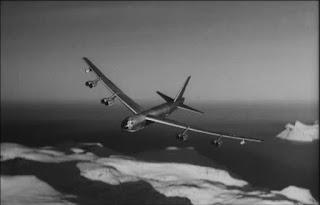 Avión Dr. Strangelove