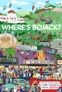 Resenha BoJack Horseman: 4ª Temporada
