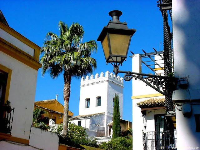 Onde ficar em Sevilha