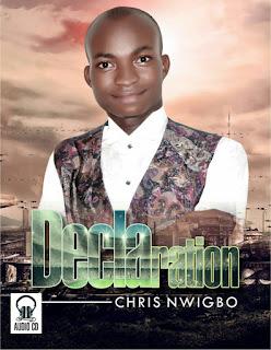 New Gospel: Chris Nwigbo – INA ACHI (prod.by Slandobeat) #DECLARETION