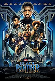 Download Film Black Panther (2018) Subtitle Indonesia