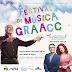 Festival de Música GRAACC - 15 de novembro