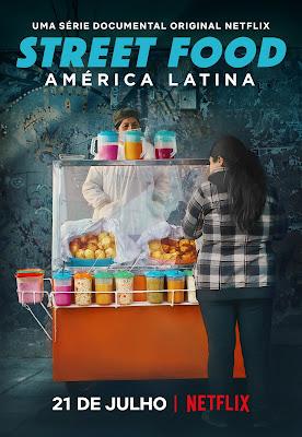 Street Food: América Latina destaca culinárias locais | Netflix