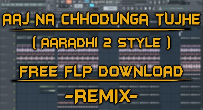 Aaj na chhodunga holi remix dj saurabh mp3 song download.