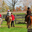 Horseback Riding Safety for Kids