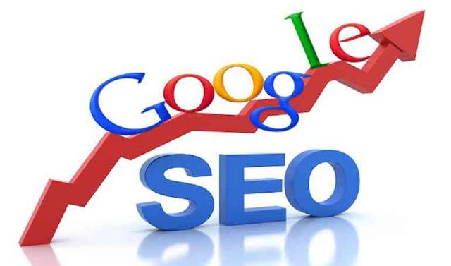 Seo website lên top 1 tìm kiếm google