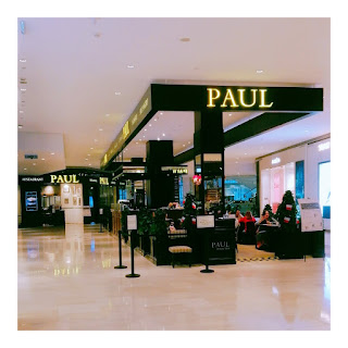 Paul, Pavilion KL