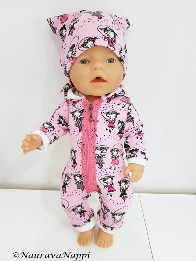 0d7f06a98052 NauravaNappi  Baby born-nuken vaatteita ja pari kaavaa sekä vinkkejä ...