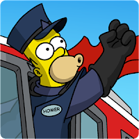 Free Download The Simpsons™: Tapped Out Mega Mod Apk 2018