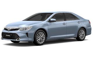Review Mengenai Mobil Toyota Camry Hybrid