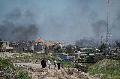 Irak: l'EI