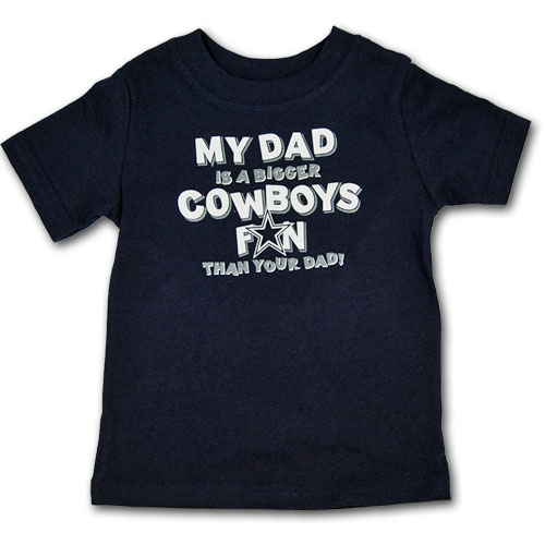 b63d788bd2c BabyFans.com has a wide selection of Cowboys clothing for both boys and  girls. Little girls can be decked out in a Dallas Cowboys cheerleader  outfit ...