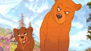 Koda Kenai Brother Bear 2003 animatedfilmreviews.filminspector.com
