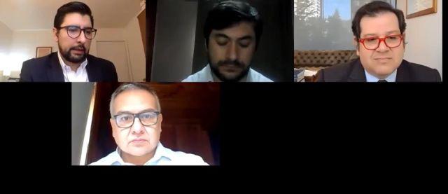 Juzgado Laboral de Osorno inició audiencias preparatorias a través de videoconferencia
