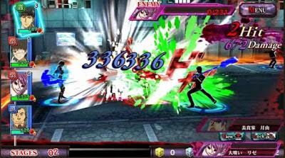 Download Game Tokyo Ghoul Carnaval APK