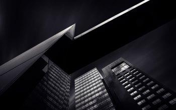 Wallpaper: Urban View