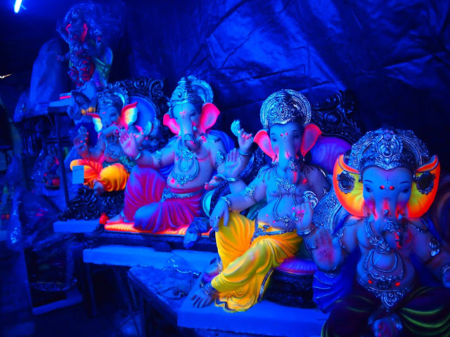 Vinayaka Chaturthi Images Wallpapers